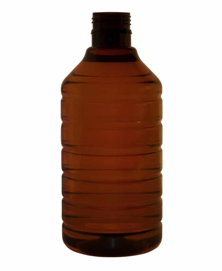 Bottle 2000ml 45TE PET