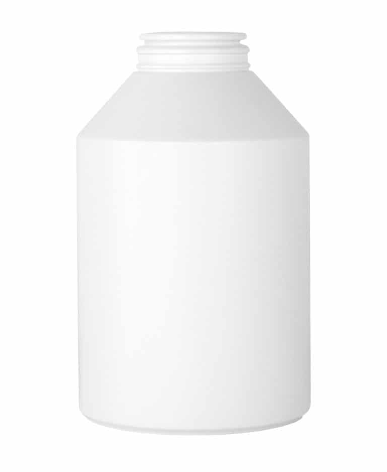 Securipac 43-600ml HDPE