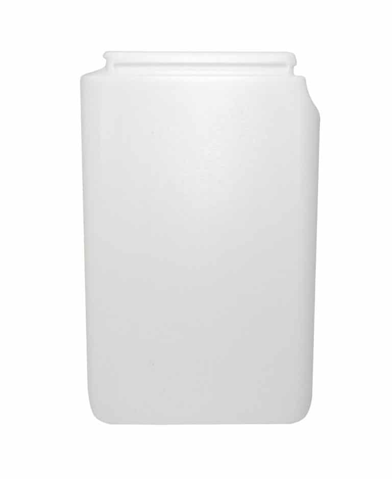 Pont pack 275ml HDPE white