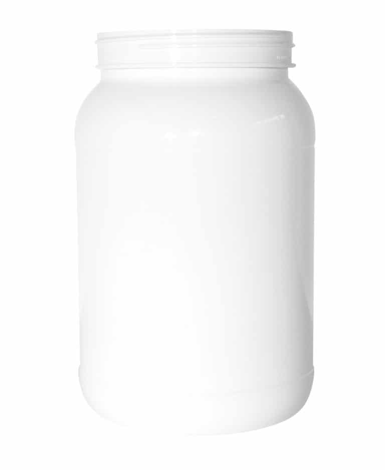 Pet jar 3000ml 120CT PET