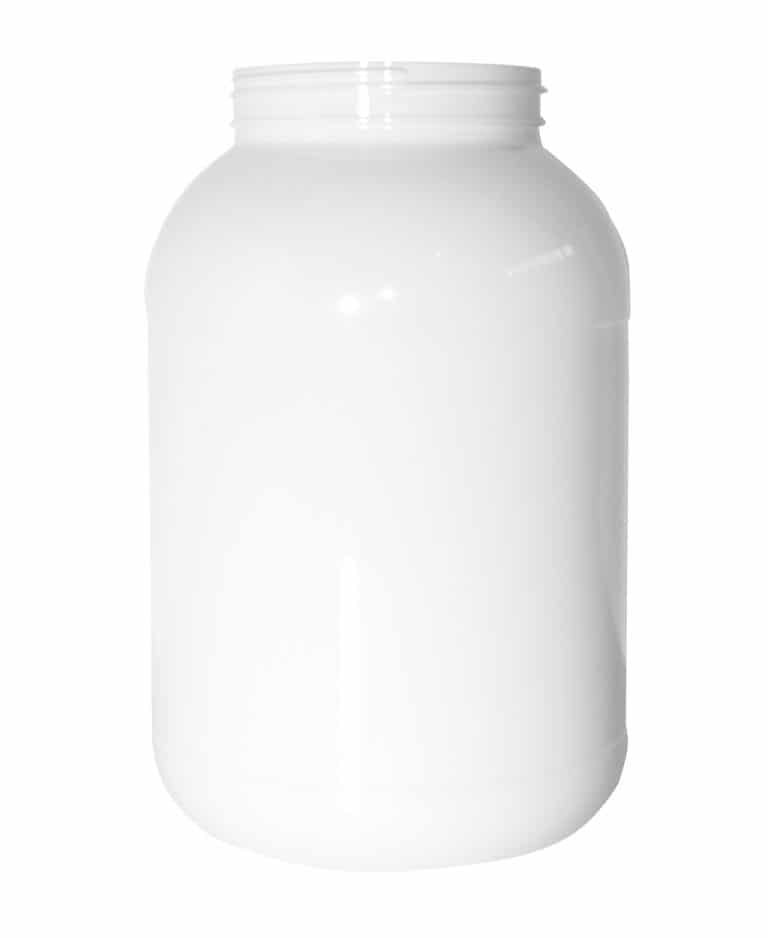 Pet jar 6000ml 120CT PET