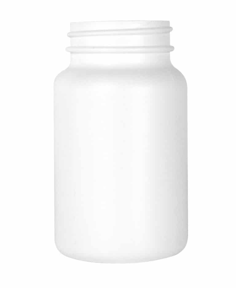 Roundpacker 180ml 45CT PEHD