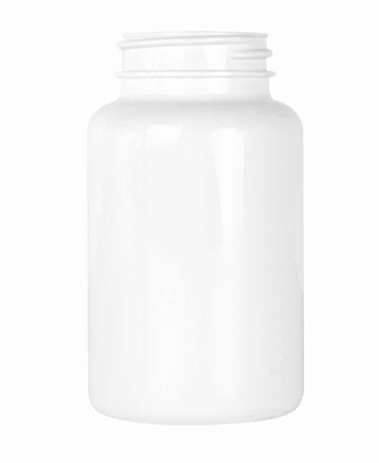 Polypacker 225ml 45CT PP white glossy