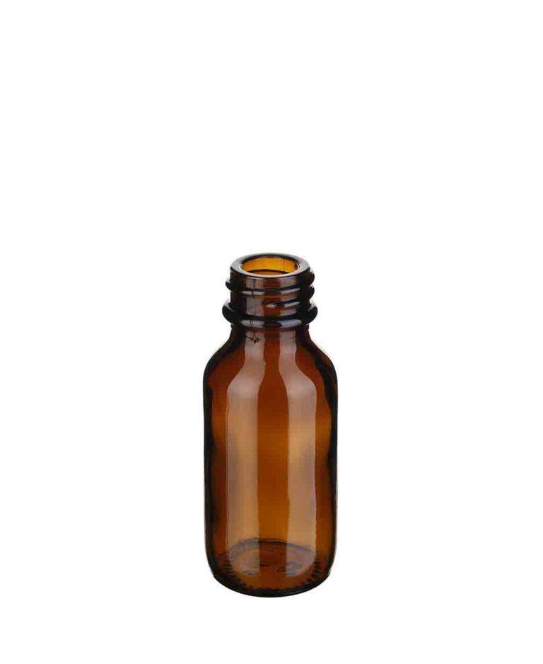 Winchester 025ml 20/R3 glas bruin