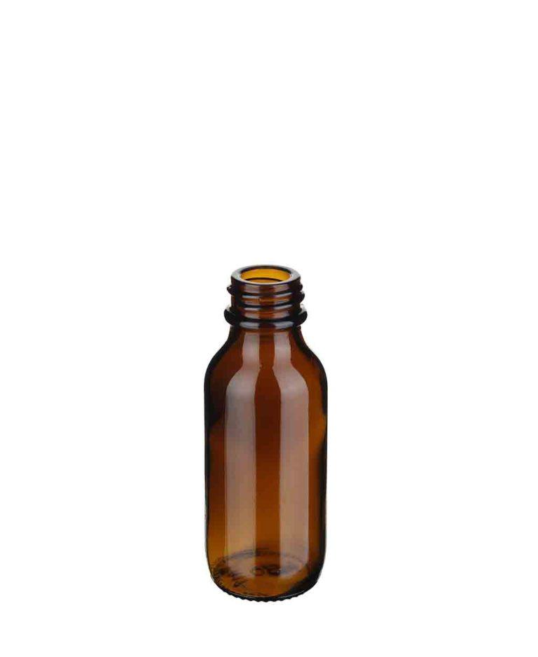 Winchester 050ml 24/R3 glas bruin
