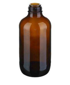 Winchester 1000ml DIN45 glas bruin