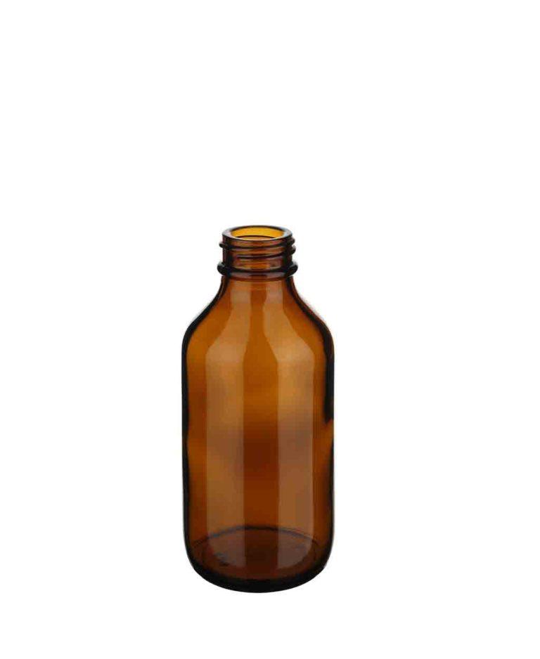 Winchester 04oz 24/R3 glas bruin