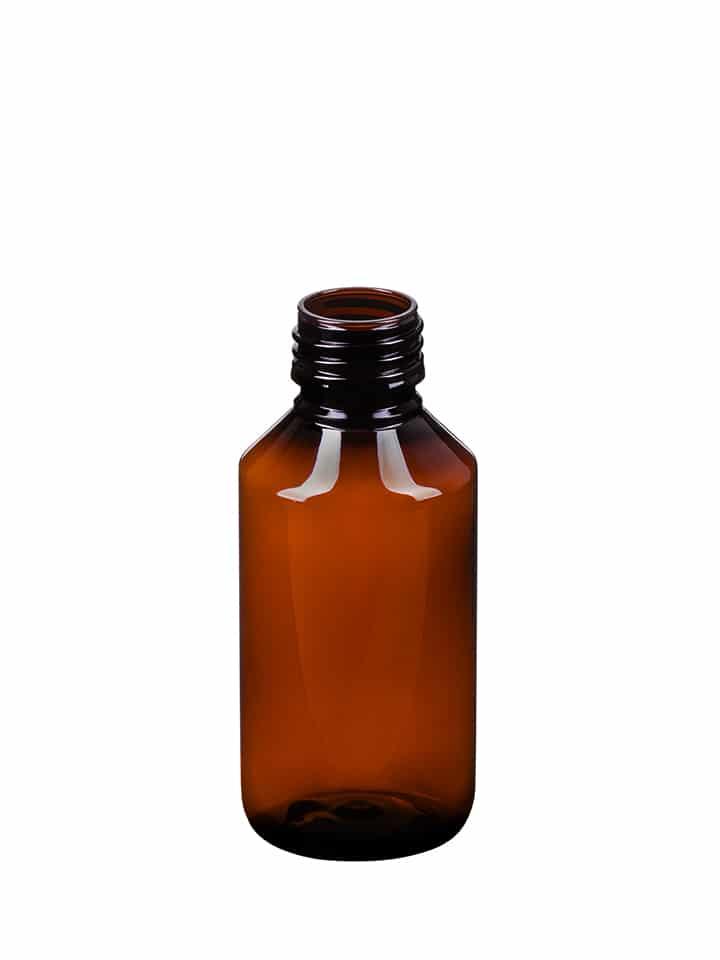 Veral 150ml 28ROPP PET amber