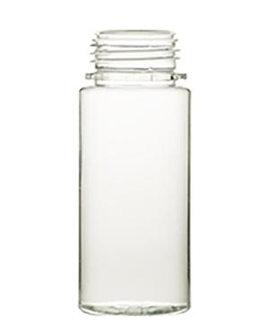 PET fles Short fill 120ml e-liquids