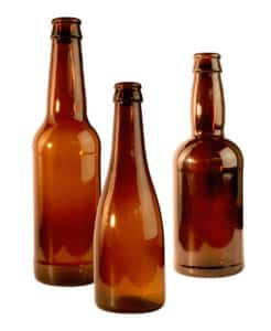 Beer bottle 330ml