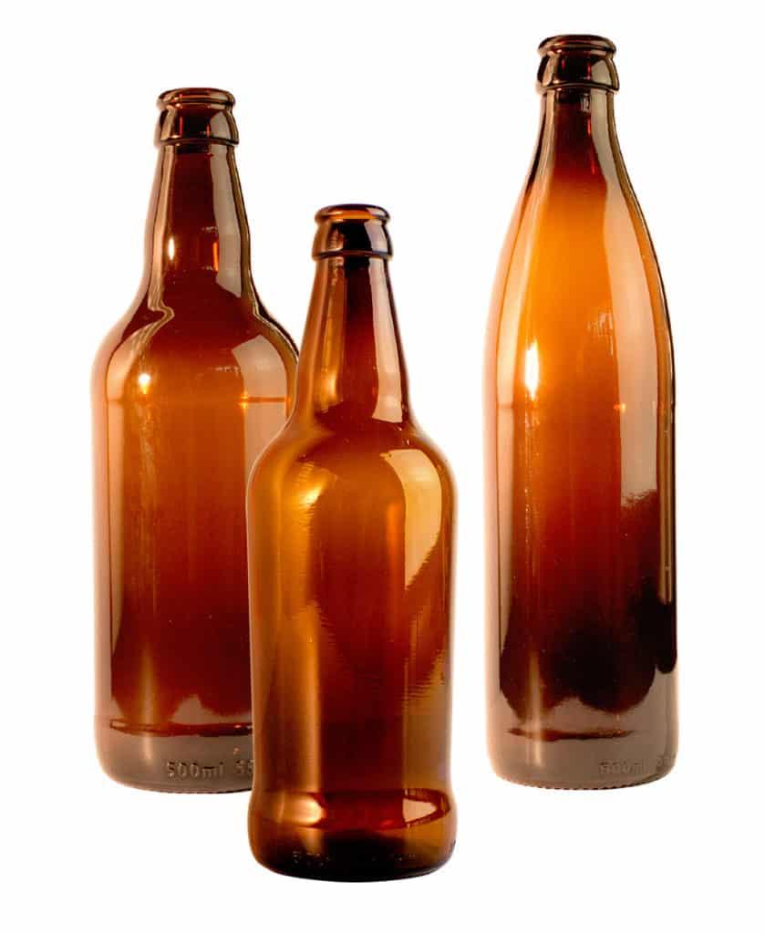 Fermetures de bouteille