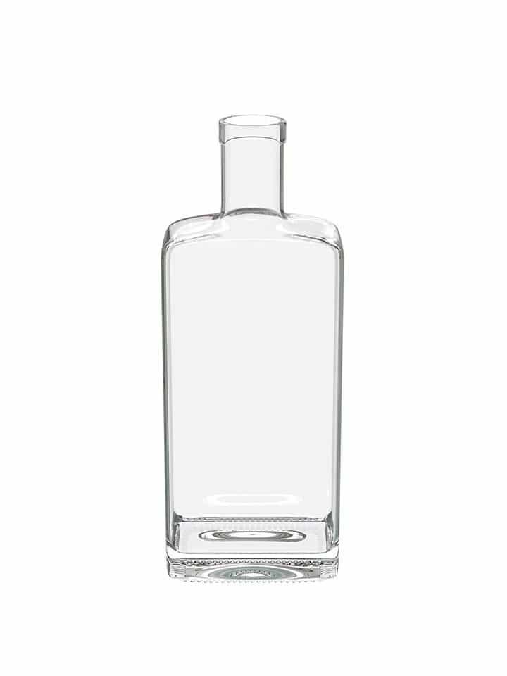 Spirit bottle Amsterdam 500ml