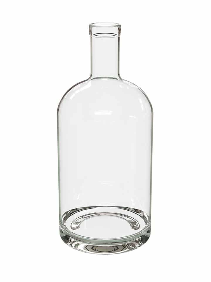Spirit bottle Derby 1500ml