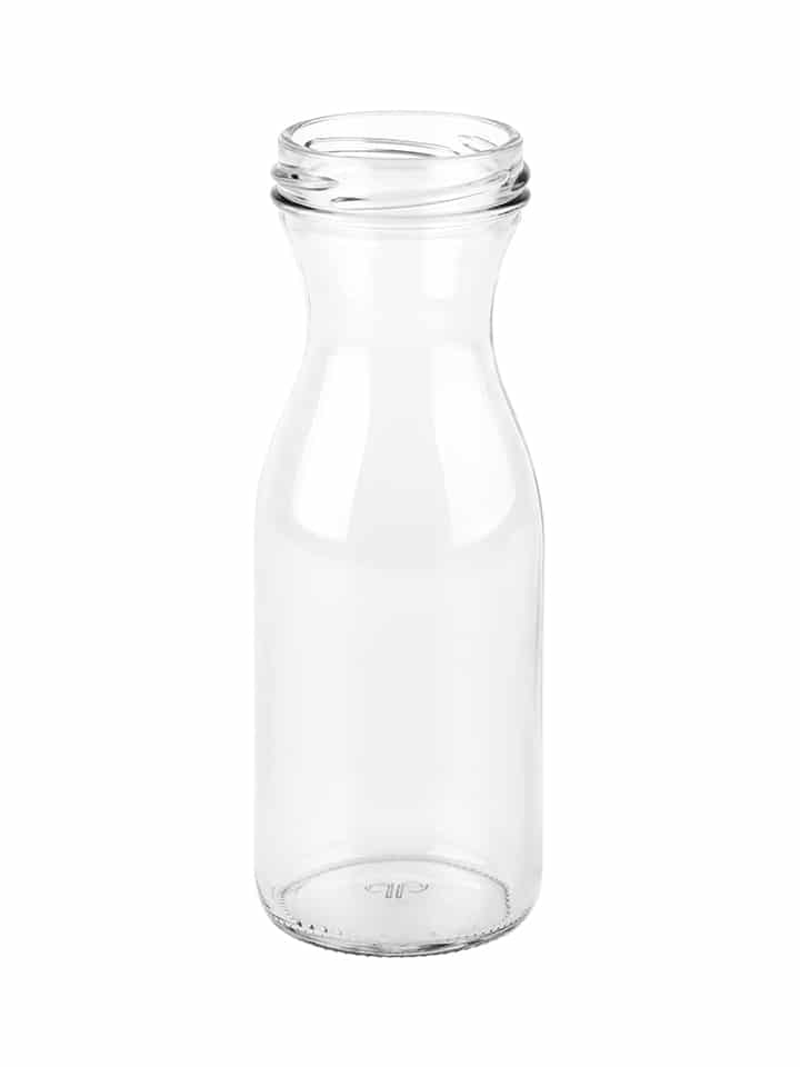 Carafe fles 250 ml