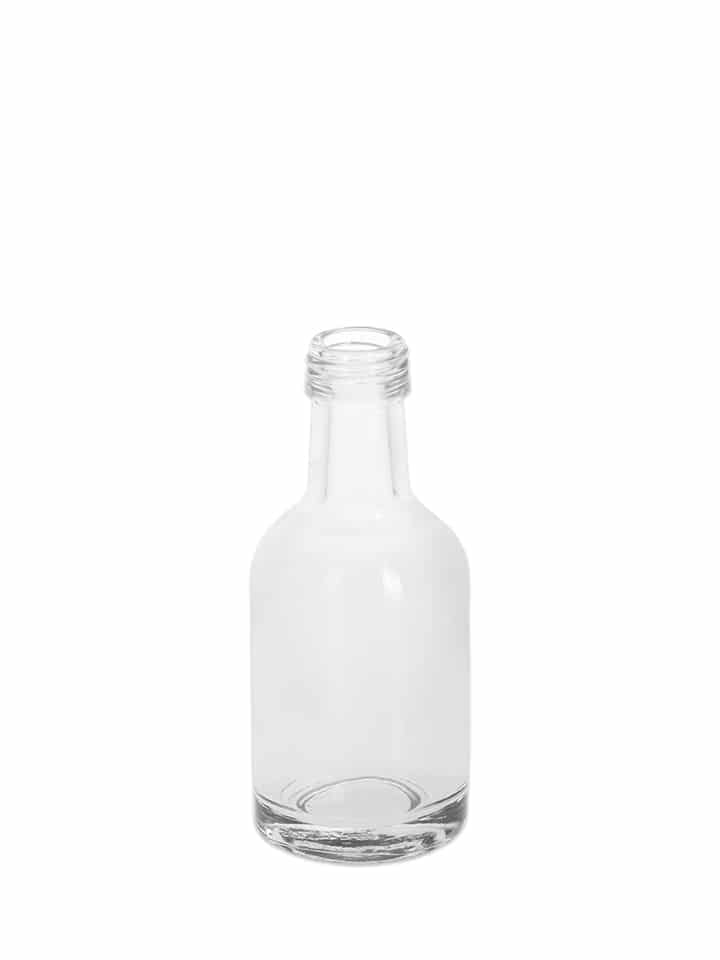 Spirit bottle Derby 50ml
