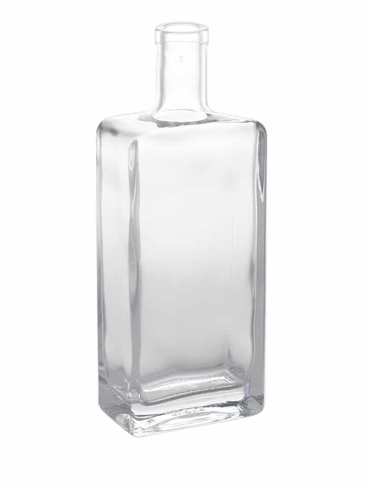 Spirit bottle Amsterdam 500ml