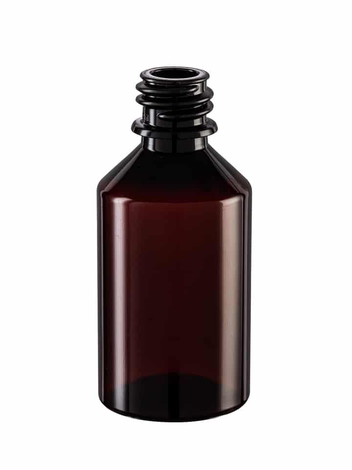 Dropper Bottle 050ml GL18 PET