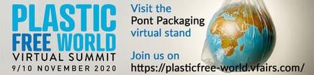 plastic free world 2020