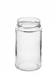 Elegant Jar