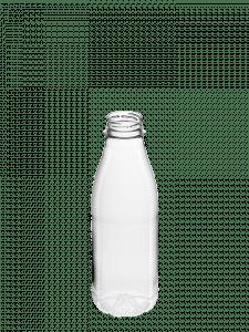 PET Juice Bottle
